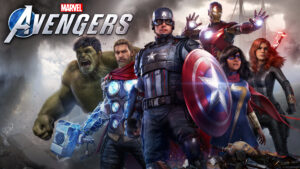 Download Avengers 2020 Video Game Pc Crack