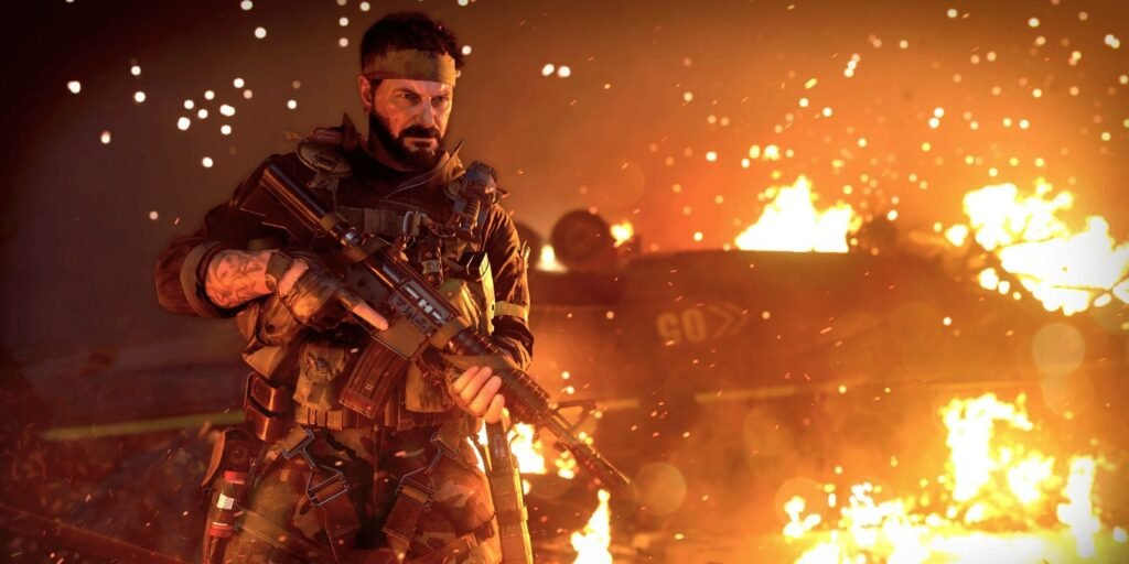 Call of Duty Black Ops Cold War Crack Pc Download