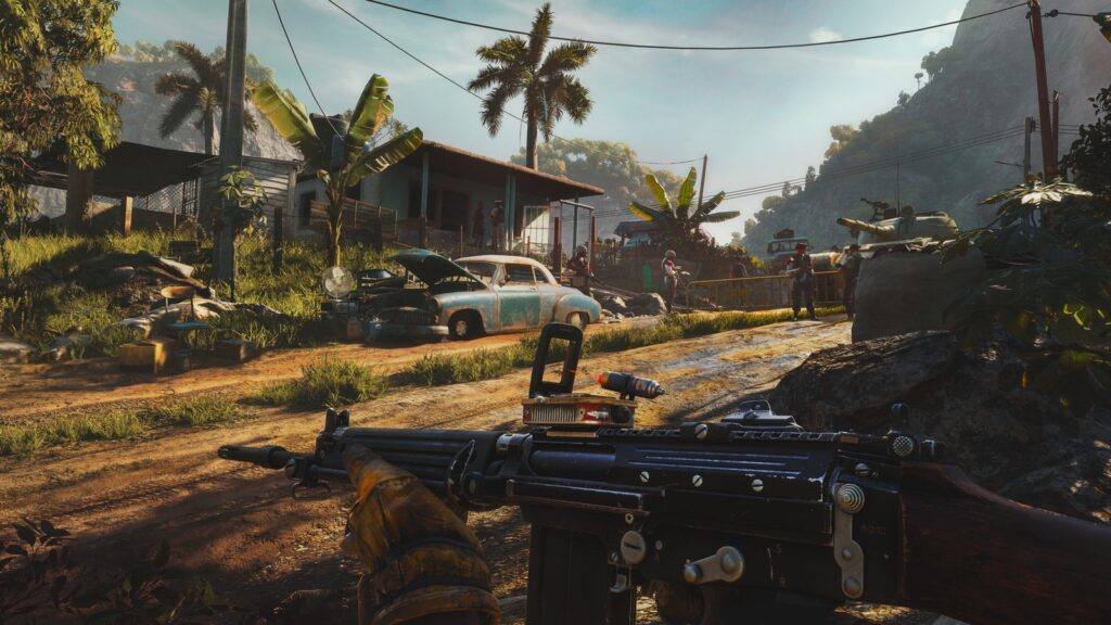 Far Cry 6 Crack Download