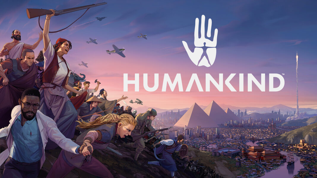 Humankind Crack Pc Download