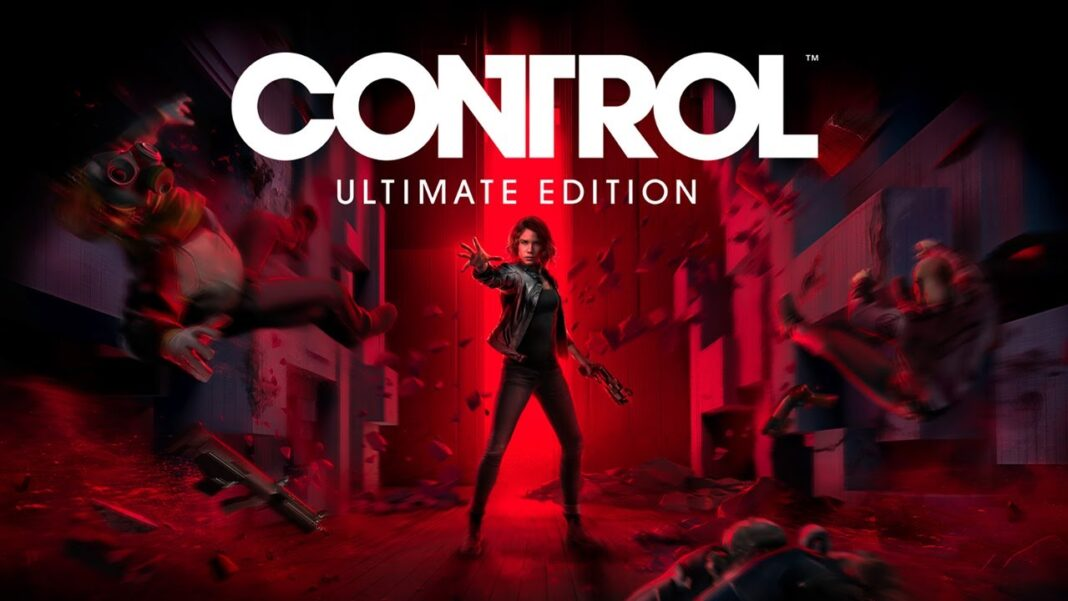 Control Ultimate Edition PC Free Download